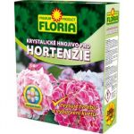 Porovnání ceny FLORIA Krystalické hnojivo pro hortenzie 350 g