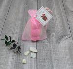 Porovnání ceny Pavel HORÁČEK Mini mýdlo sova 3D růžová 30g
