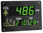 Porovnání ceny TFA Dostmann Měřič oxidu uhličitého TFA 31.5002 - AIRCO2NTROL OBSERVER