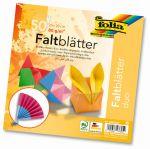 Porovnání ceny Folia - Max Bringmann Origami papír DUO 80 g/m2 - 20 x 20 cm, 50 archů