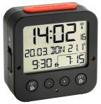 Porovnání ceny TFA Dostmann DCF digitální budík BINGO s teploměrem - TFA 60.2528.01