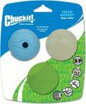 Porovnání ceny Chuck it! Míčky Medley Small 5 cm - 3 ks