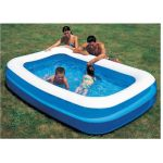 Porovnání ceny Nafukovací bazén Bestway 54006 262 x 175 x 51 cm