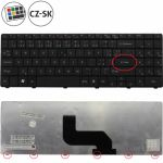 Porovnání ceny Packard Bell EasyNote LJ65-BM-562PT klávesnice