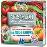 Porovnání ceny Kristalon Zdravé rajče a paprika 0,5 kg