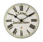 Porovnání ceny ROGER LASCELLES Stolní retro hodiny - Cacheur - 15cm