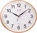 Porovnání ceny Nástěnné hodiny JVD HP664.8