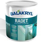 Porovnání ceny Balakryl RADET 0,7 kg .: slonová kost lesk