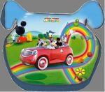 Porovnání ceny Kaufmann Autosedačka Podsedák Mickey Mouse KFZ-711
