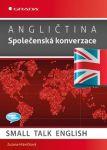 Porovnat ceny Grada Slovakia, s.r.o. Angličtina - Společenská konverzace / Small Talk English