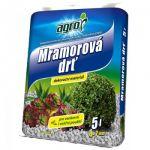 Porovnání ceny AGRO Mramorová drť 4-7 mm 5 L