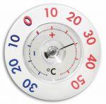 Porovnání ceny TFA Dostmann Teploměr okenní s přísavkou TFA 14.6014