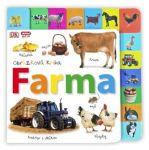 Porovnat ceny Farma Obrázková kniha