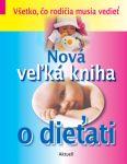 Porovnat ceny Nová veľká kniha o dieťati