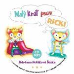Porovnat ceny Malý kráľ psov Ricki (audiokniha)