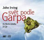 Porovnat ceny John Irving Svět podle Garpa (audiokniha)