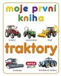 Porovnat ceny neuveden Moje první kniha - Traktory