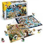 Porovnání ceny BONAPARTE 07802 - T-Rex Game - Nezlob se, T-rexi!