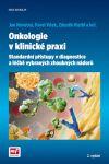 Porovnat ceny Mladá Fronta, a.s. Onkologie v klinické praxi - Standardní přístupy v diagnostice a léčbě vybraných zhoubných nádorů - 2.vydání