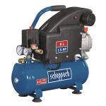 Porovnání ceny Scheppach / Woodster Scheppach HC 08 olejový kompresor