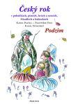 Porovnat ceny Mladá Fronta, a.s. Český rok - Podzim - v pohádkách, písních, hrách a tancích, říkadlech a hádankách