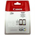 Porovnání ceny Canon PG-545/CL-546 Multi pack