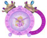 Porovnání ceny PRIME Disney Princess Time Teaching Alarm Clock