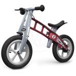 Porovnání ceny First Bike Odrážedlo Street red