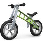 Porovnání ceny First Bike Odrážedlo Street green
