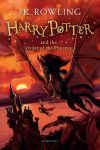 Porovnat ceny Bloomsbury Publishing PLC Harry Potter and the Order of the Phoenix