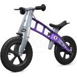 Porovnání ceny First Bike Odrážedlo Cross Violet