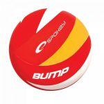 Porovnání ceny Spokey Bump II Volejbalový míč červený 837406