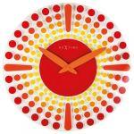 Porovnání ceny Nextime Dreamtime 8182ro nástěnné hodiny - Nextime Dreamtime 8182ro nástěnné hodiny