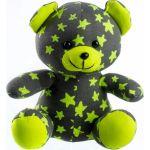 Porovnání ceny Teddies Medvídek svítící ve tmě Šedozelený