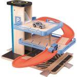 Porovnání ceny Woody Garáž s výtahem a příslušenstvím Dřevo, plast