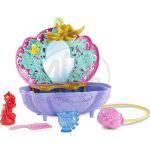 Porovnání ceny Disney Princezna Květinová koupel (Mattel CDC50)