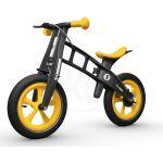 Porovnání ceny First Bike Odrážedlo Limited edition Yellow