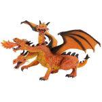 Porovnání ceny Bullyland 75548 Drak trojhlavý oranžový