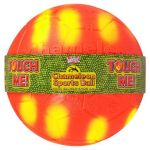 Porovnání ceny EPline Chameleon EP Line Chameleon fotbalový míč 6,5 cm - Oranžová