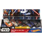Porovnání ceny Hot Wheels Star Wars 5ks angličák