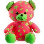 Porovnání ceny Teddies Medvídek svítící ve tmě Růžovozelený
