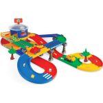 Porovnání ceny Wader Kid Cars 3D Garáž s dráhou 5,5m
