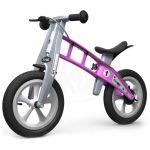 Porovnání ceny First Bike Odrážedlo Street pink