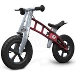 Porovnání ceny First Bike Odrážedlo Cross red