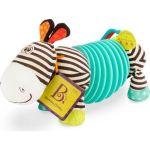 Porovnání ceny B.toys Tahací harmonika zebra Squeezy Zeeby