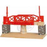 Porovnání ceny Woody Příslušenství k dráze Otáčecí most