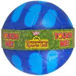 Porovnání ceny EPline Chameleon EP Line Chameleon fotbalový míč 6,5 cm - Modrá