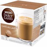 Porovnat ceny Nestlé Kapsle NESCAFÉ Cafe AuLait 16 ks k Dolce Gusto