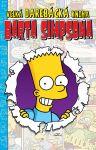 Porovnat ceny Velká darebácká kniha Barta Simpsona