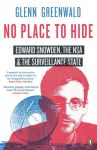 Porovnat ceny Greenwald Glenn No Place to Hide - Edward Snowden, The USA and The Surveillance State